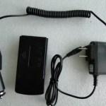 Mini Bloqueador de Celular CDMA3GGSM 4
