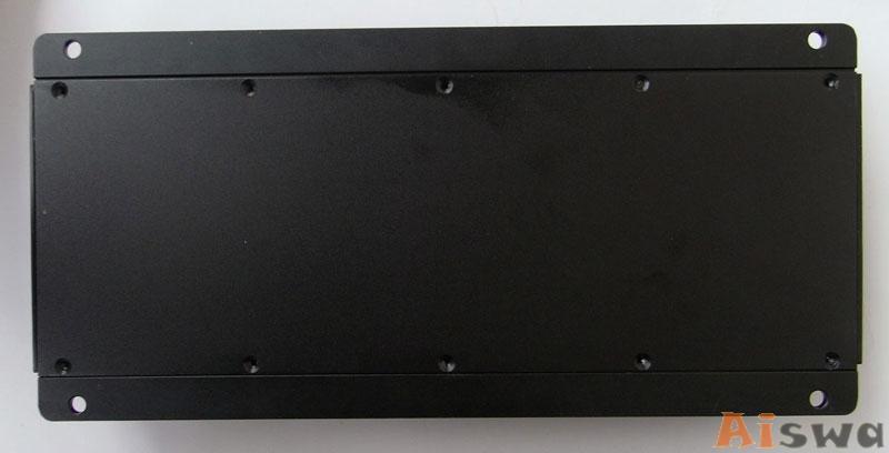 Profissional 6 Antenas com Cooler de Bloqueador De Sinal Lojack - GPS - GSM  4
