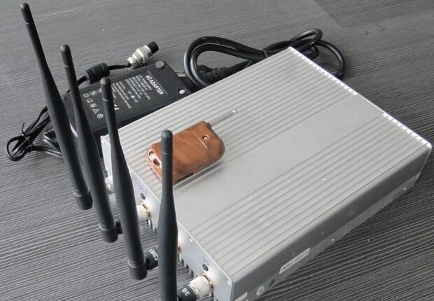 Bloqueador Celular GPS