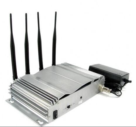 Bloqueador de Celular GSM CDMA PARA ATÉ 50 METROS