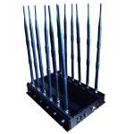 Inhibidor de Frecuencias 12 antenas
