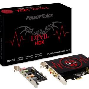 devil hdx