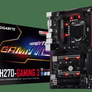 h270 gaming 3
