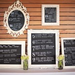 The Seating Chart Alternative to Escort Cards