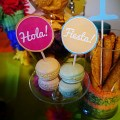 Fiesta French Macarons for Cinco De Mayo