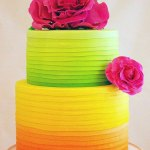Inspiring New Trend {Neon Wedding Ideas!!!}