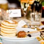 Pancakes, Pancakes & Pancakes!!