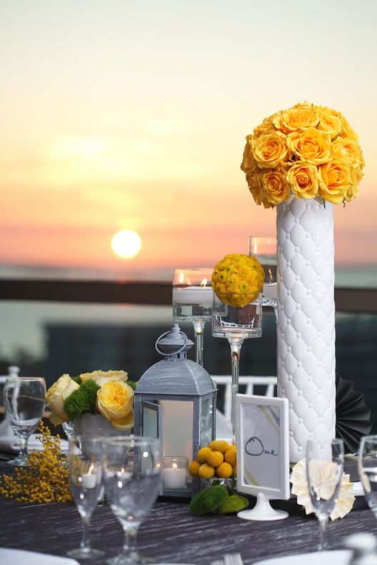 Get creative with vases b lovely events