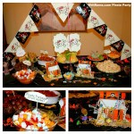 Pirate Party Food Ideas