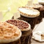 Cute Pie Dessert Bars!