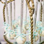 Trend Alert- Cake Pops That Sparkle!
