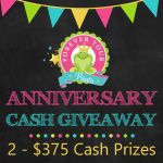 Forever Your Prints Giveaway