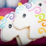 Rainbow Unicorn Party!