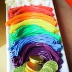 Rainbow Licorice Ideas That Rock!