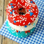 10 Amazing 4th Of July Donuts!