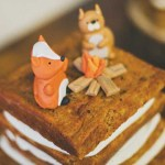 Woodland Party Treats & Sweets!