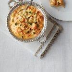 Hot Crawfish Dip For mardi Gras