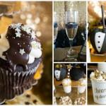 Oscar Party Ideas & Inspiration! - B. Lovely Events