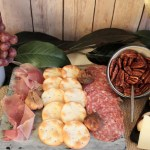 Charcuterie Board Tips & Wine Pairing- Wine And Cheese Night With Sequoia Wines- B. Lovely Events