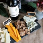 Put Together Your Very Own Wine And Cheese Pairing- Wine And Cheese Night With Sequoia Wines