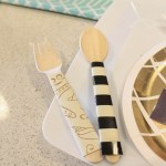 Father's Day Nautical Pineapple Tablescape (4)