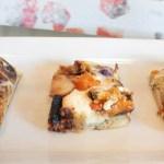 Family Dinner Reimagined- Tea And Appetiser pairings! (11)
