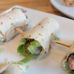 Family Dinner Reimagined- Tea And Appetiser pairings! (15)