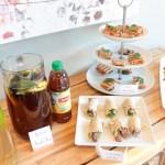 Family Dinner Reimagined- Tea And Appetiser pairings! (23)