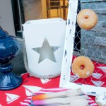 Fun Summer BBQ Decor - B. Lovely Events