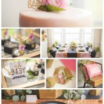 Oh Baby Gorgeous Floral Baby Shower- B. Lovely Events