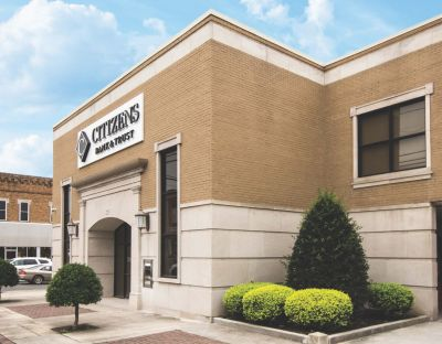 Citizens Bank opens new office in Cullman | News | cullmantimes.com