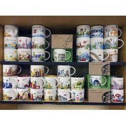 Small Crop Of Coffee Mug Collection