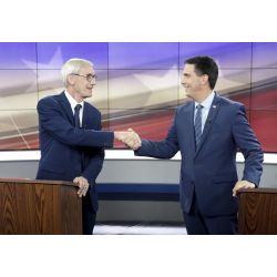 Small Crop Of Who Won The Debate Tonight