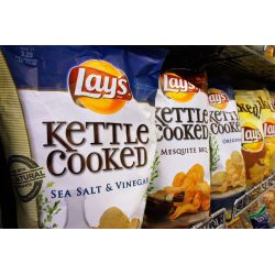 Small Crop Of Kettle Cooked Chips