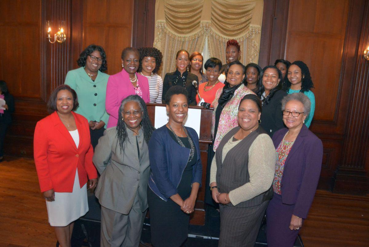 Tribune luncheon salutes women achievers   Lifestyle ...