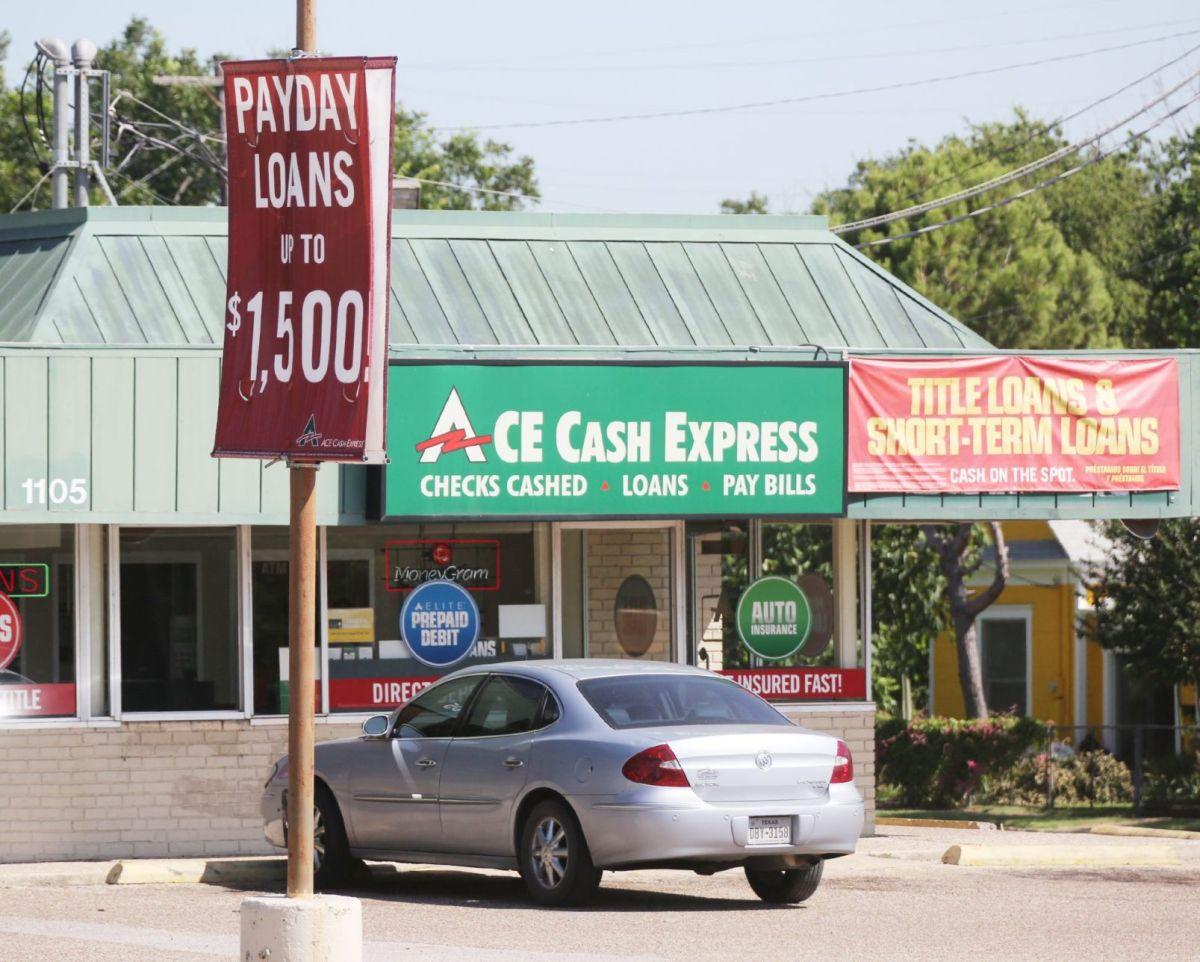 Nonprofits, Waco team up on cheaper alternatives to payday loans | Nonprofits | wacotrib.com