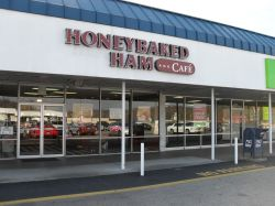 Small Of Honeybaked Ham Locations