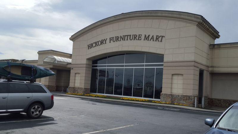 Large Of Hickory Furniture Mart