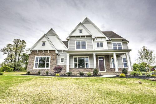 Medium Of Farm House Style Home