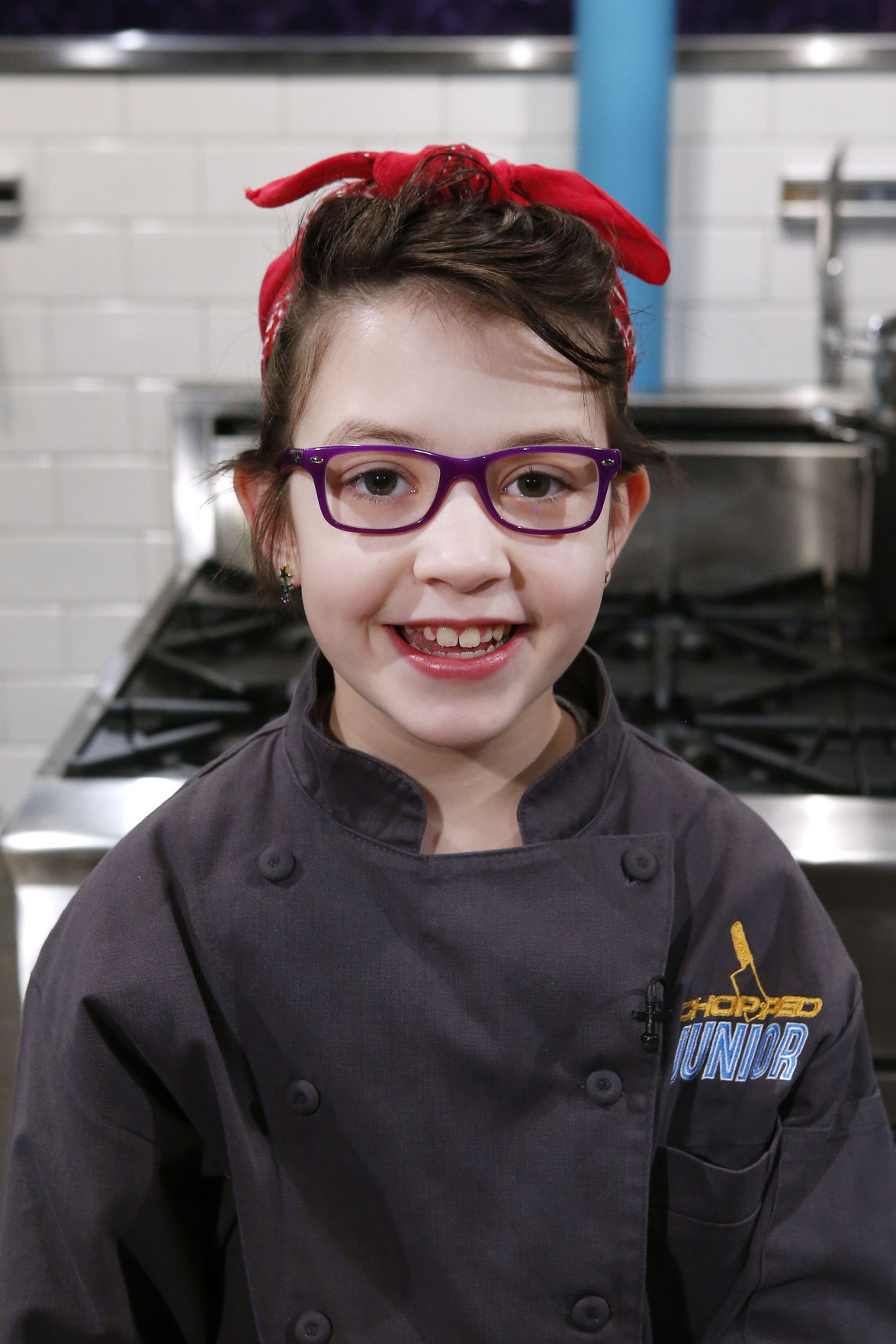 Superb Prime Time Junior Chef Claire Hollingsworth As Seen On Chopped Junior Champ Claire Hollingsworth Back Junior Chopped Junior Full Episodes Free Online Chopped Junior Full Episodes Online nice food Chopped Junior Full Episodes