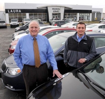 Something old and something new help Collinsville car dealership     Something old and something new help Collinsville car dealership sales soar    Local Illinois News   stltoday com