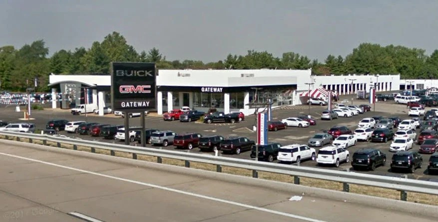 Gateway Buick GMC in Hazelwood files for bankruptcy   Business     Gateway Guick GMC