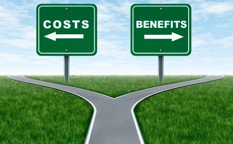 cost-benefits