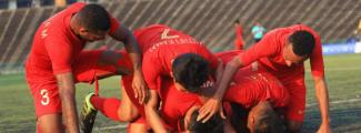Hasil Malaysia vs Myanmar