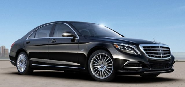 luxurt car service 1