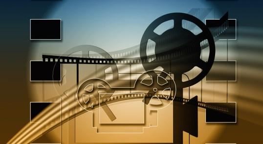 Image depicting business video