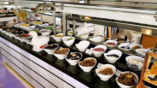 antalya açıkbüfe kahvaltı konyaaltı denize kenarında oteller best breakfast in antalya (19)