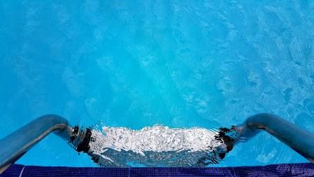 antalya yüzme havuzu konyaaltı sahilde oteller blue garden hotel (3)