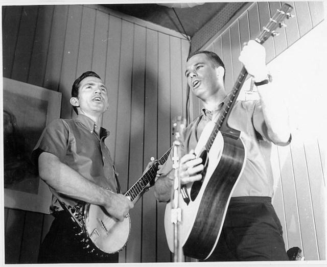 Howard Pelky & John Thomas at The Nexus