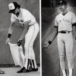 Flashback Friday: Dave Winfield Hits a Seagull